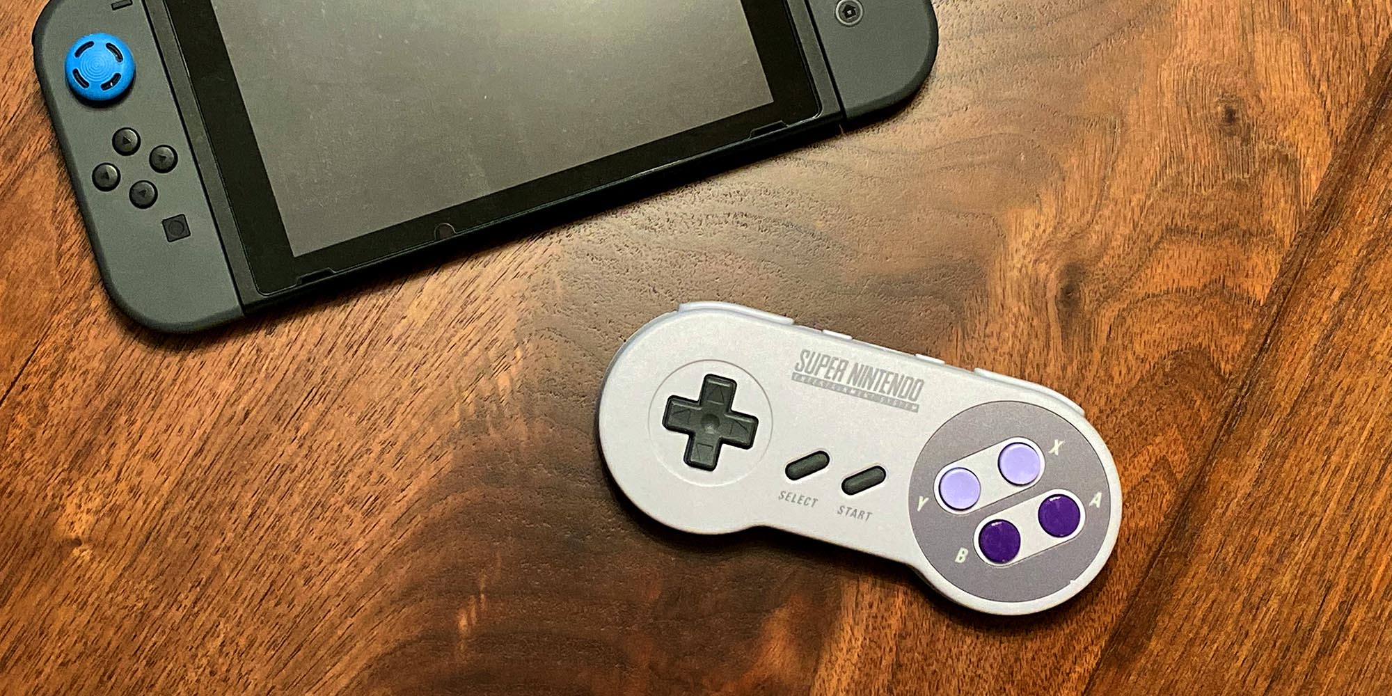 SNES Switch controller now available for $35 from Nintendo - 9to5Toys