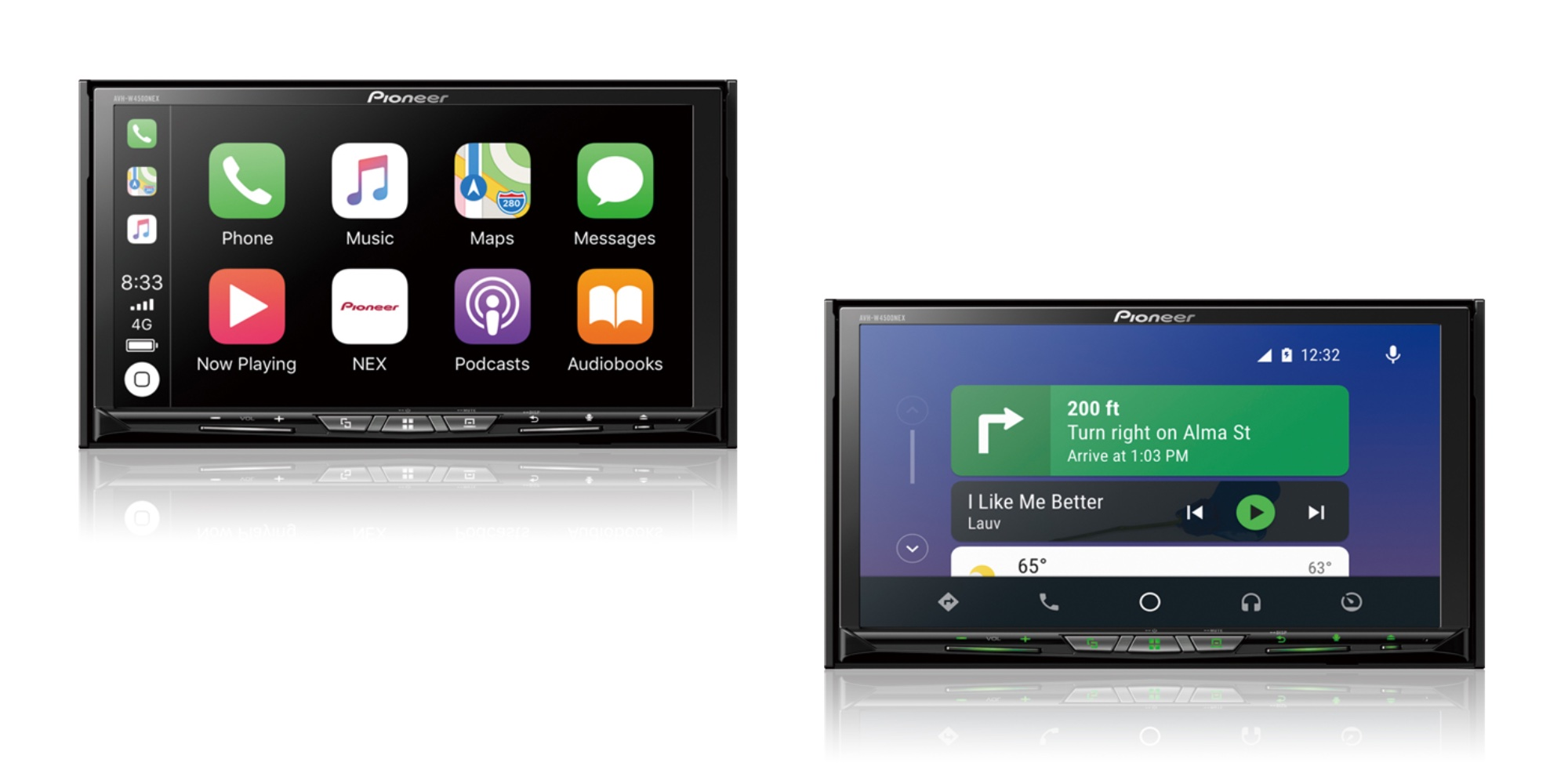 Save $200 on Pioneer's wireless 7-inch CarPlay Receiver at a new low of $500