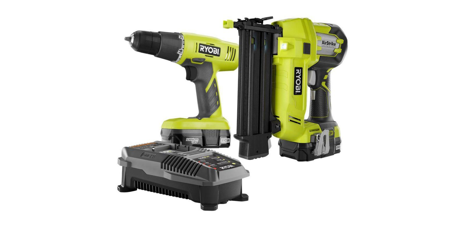 Home Depot's 1-day tool sale starts at $28: RYOBI, Milwaukee, RIGID, more