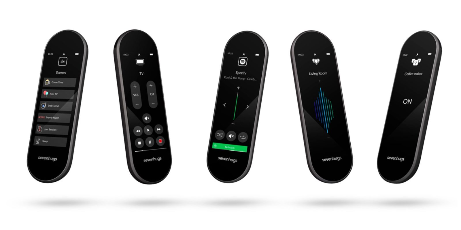 Sevenhugs' new Smart Remote X controls your home theater and more at $50 off