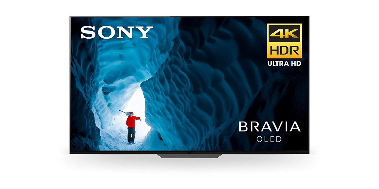 Sony's 55-inch UHDTV features 4K, OLED, HDR, more for $1,399 (Reg. $1,700)