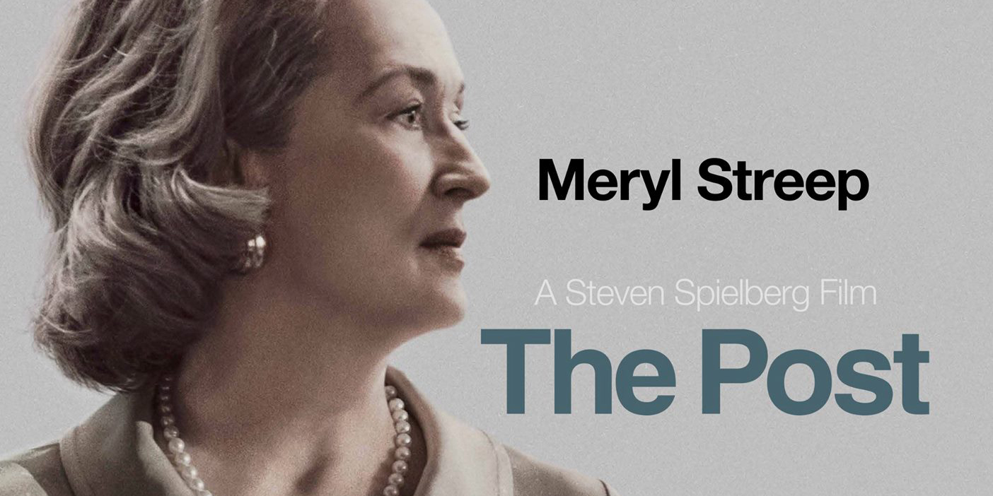 Apple heads into the weekend with $5 Meryl Streep movie sale: Julie & Julia, The Post, more