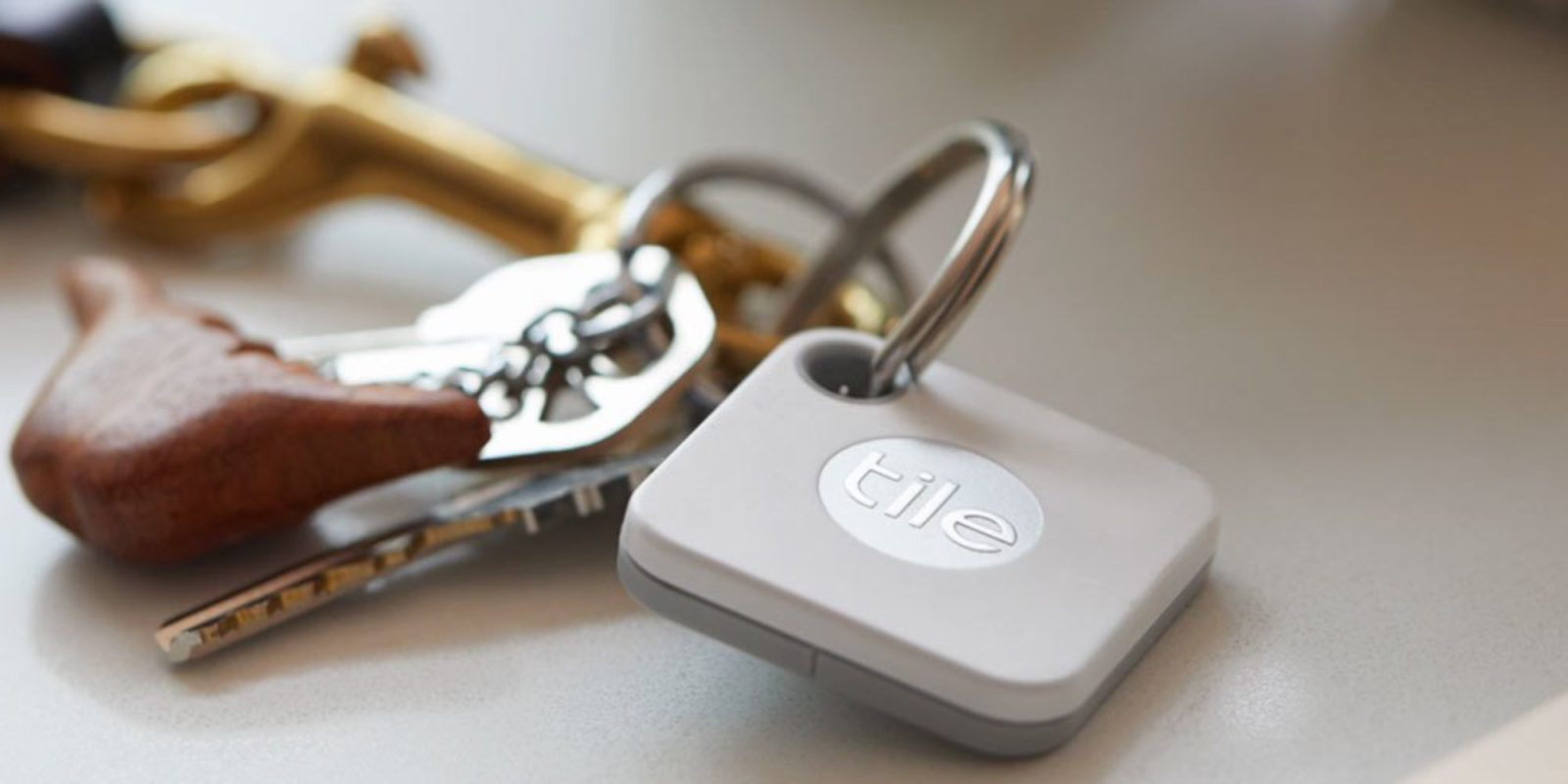 Tile Mate helps locate your missing keys and is on sale for $20 (Reg. $25)