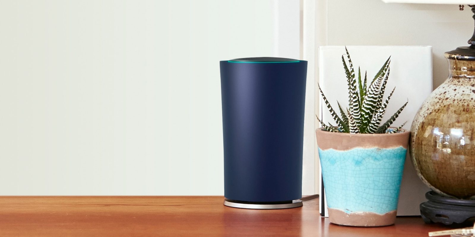 Enjoy Google WiFi features for $55 with TP-Link's 802.11ac OnHub Router