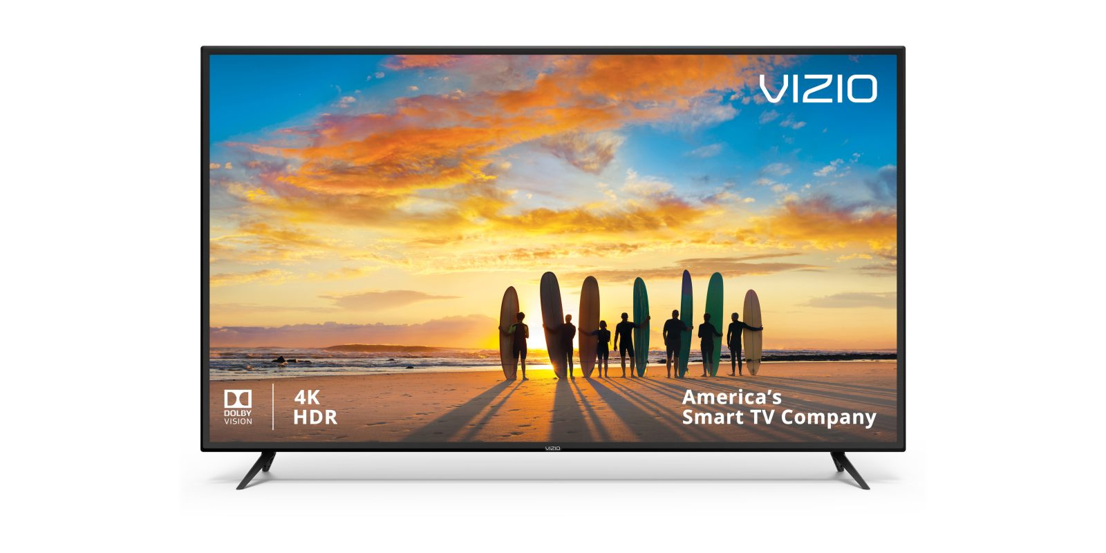 VIZIO's monster 70-inch 4K HDR Smart TV is $698 shipped (All-time low)