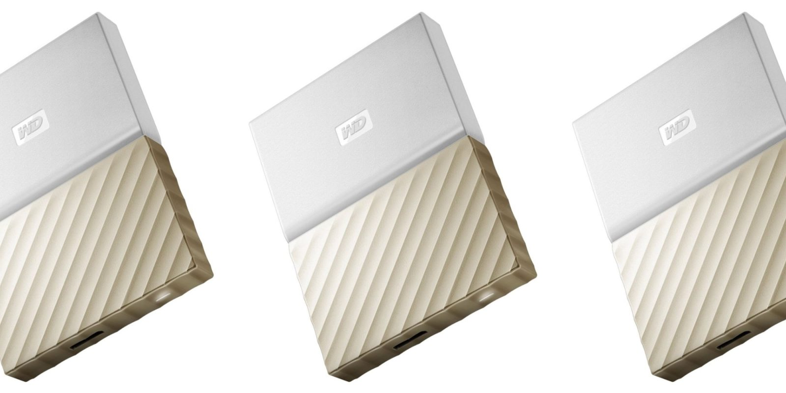 WD's 1TB My Passport Ultra USB 3.0 Hard Drive drops to new Amazon low at $45