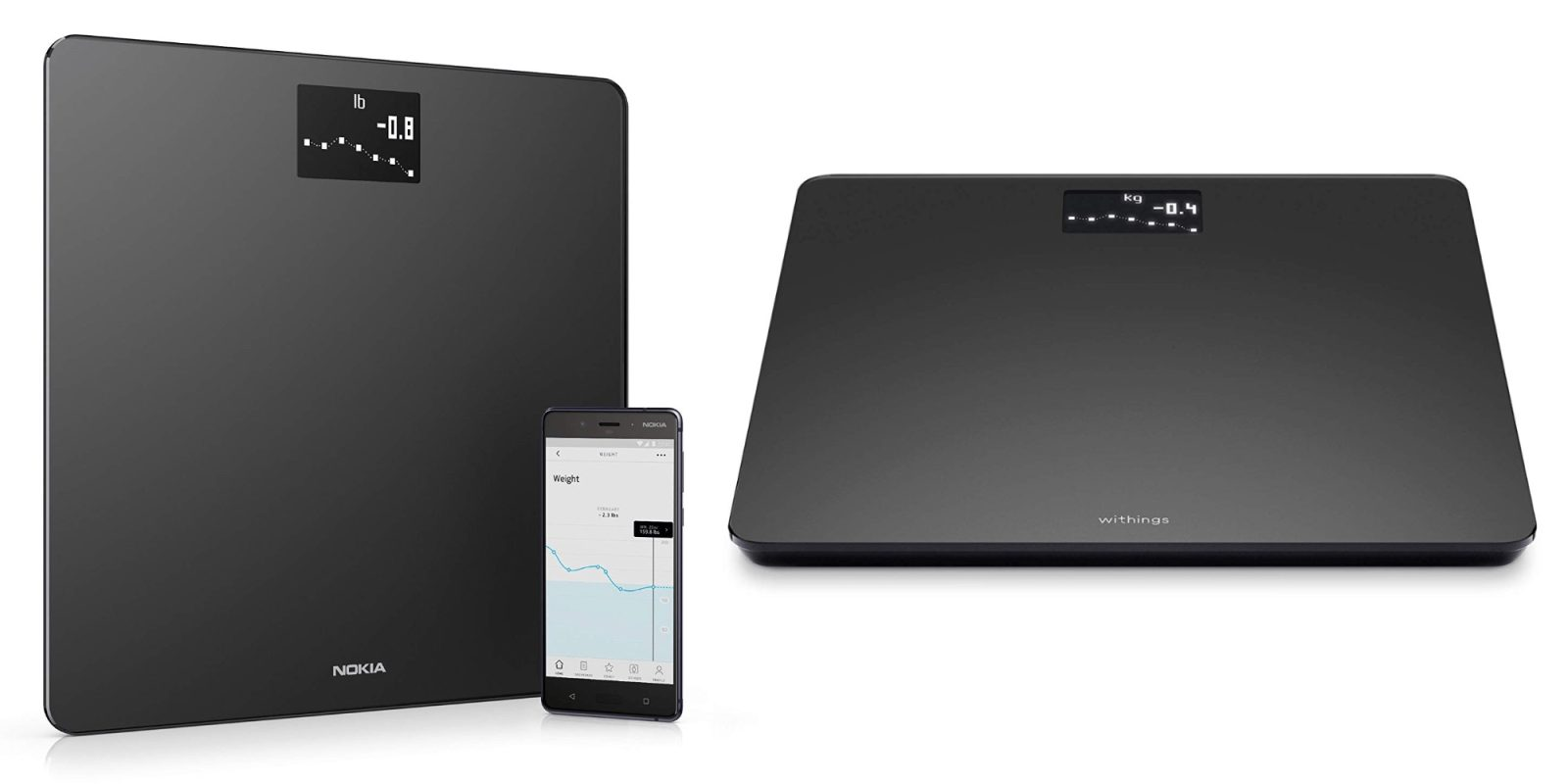 Withings' Body Smart Scale supplements your new Apple Watch at $48 (20% off)