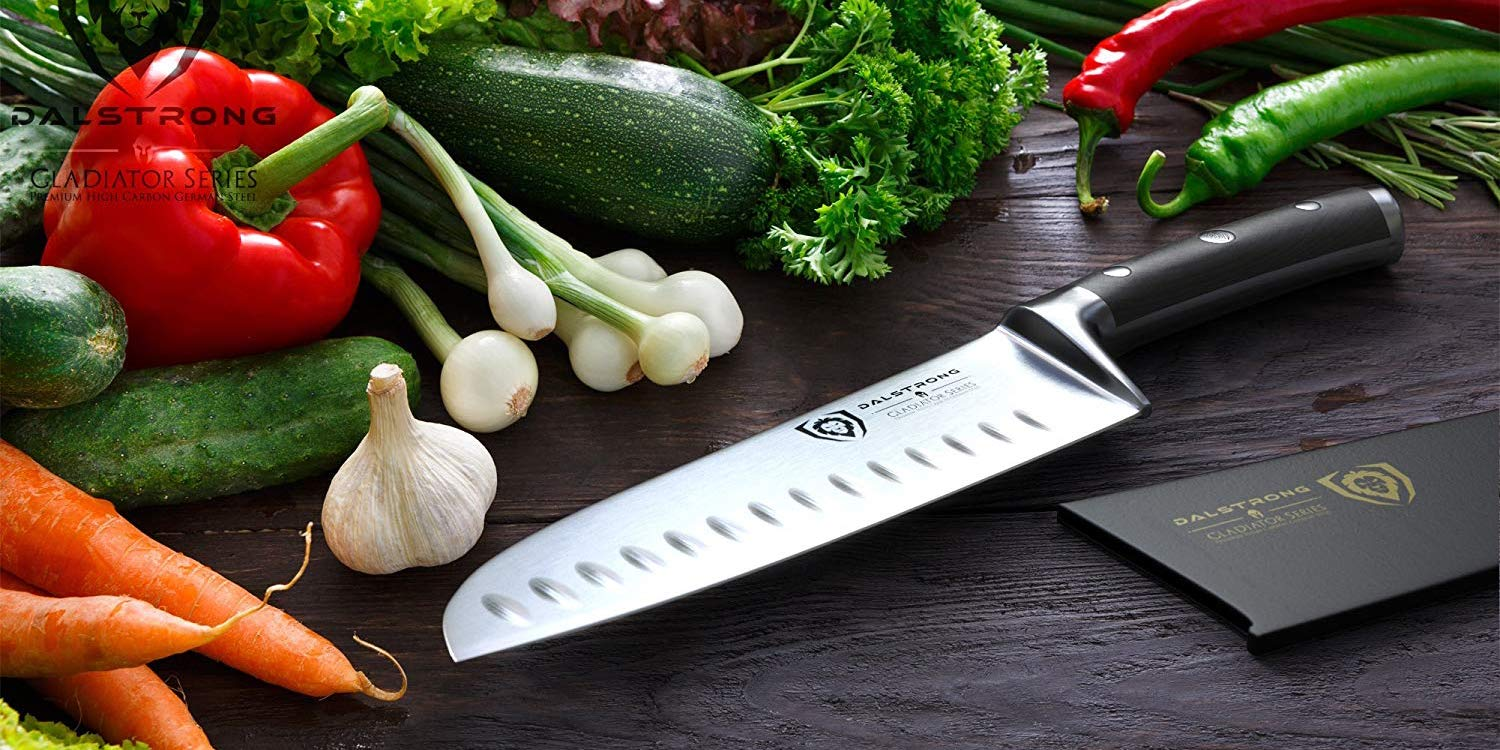 Refresh your kitchen knives on Amazon at 34% off today, deals from $37.50