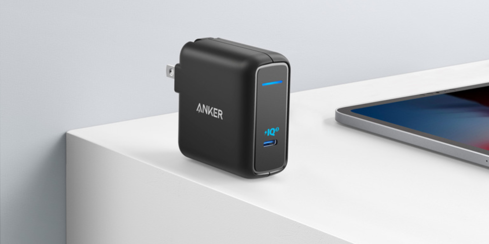Charge just about any MacBook with Anker's $28 60W GaN USB-C PD adapter