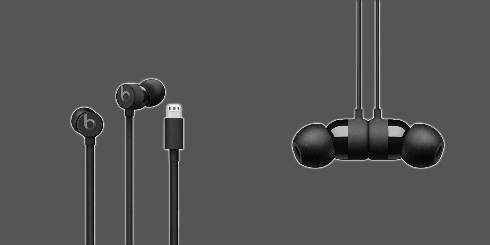 Apple's urBeats 3 Lightning Earphones are less than $42.50 at Amazon