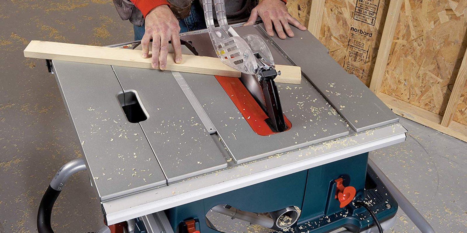 Bosch's 10-inch Table Saw falls to new Amazon low of $452 (Reg. $599)