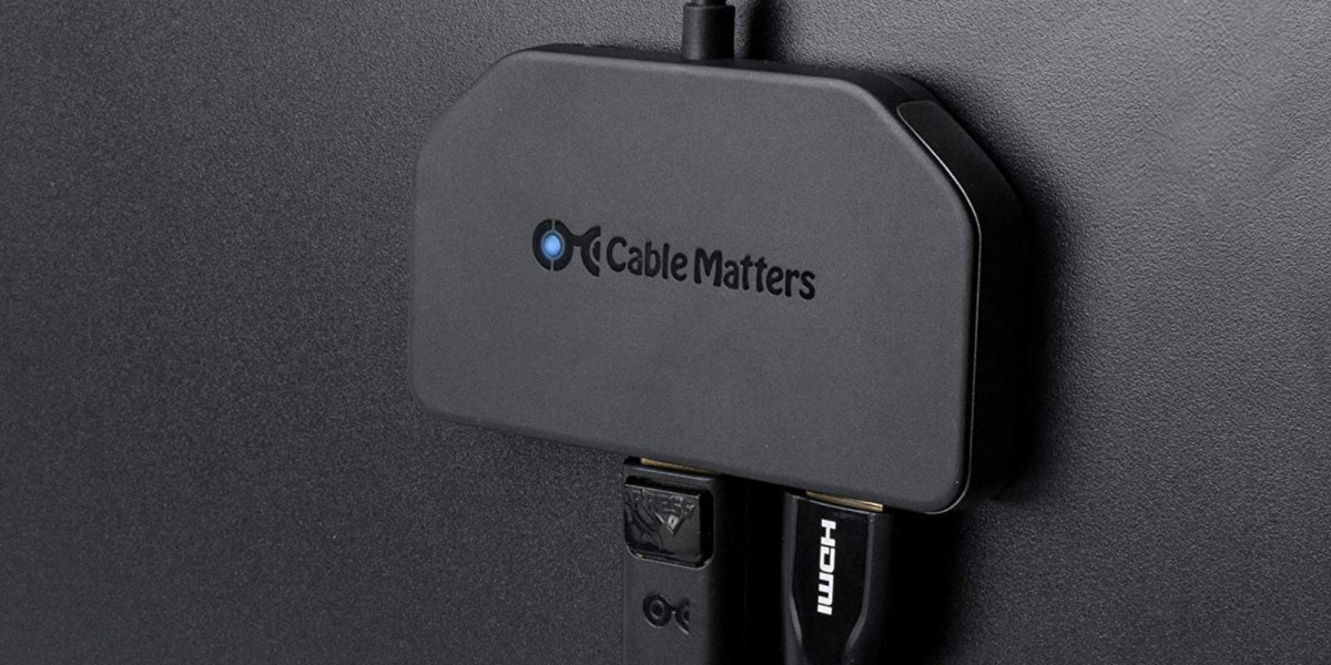 triple monitor hub