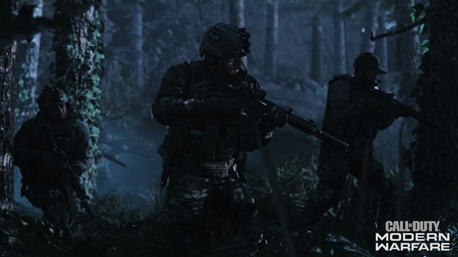 Call Of Duty Modern Warfare 24 Hours In Campaign Reigns King