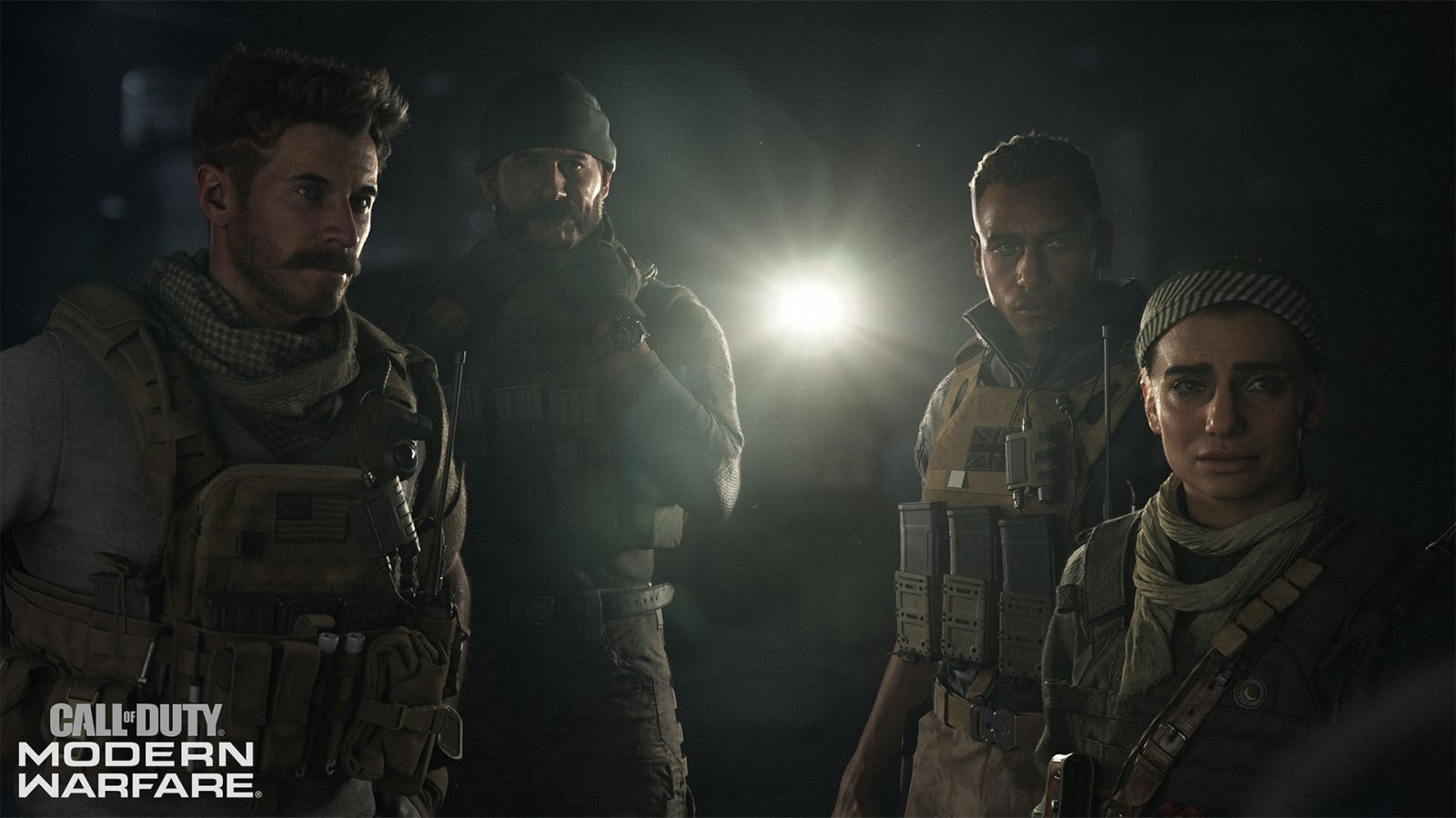 Call of Duty Modern Warfare launches Friday, here's how to get the best deal