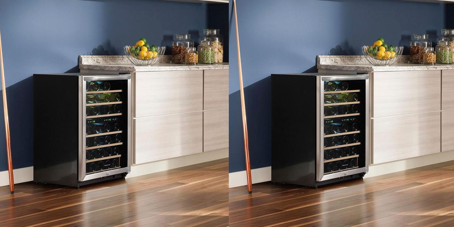 Frigidaire's Mini Fridge is perfect for the man cave: $120+ off for today only