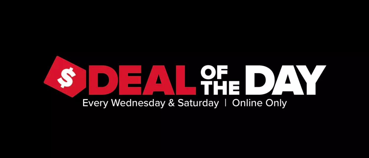 GameStop Deals of the Day now live!