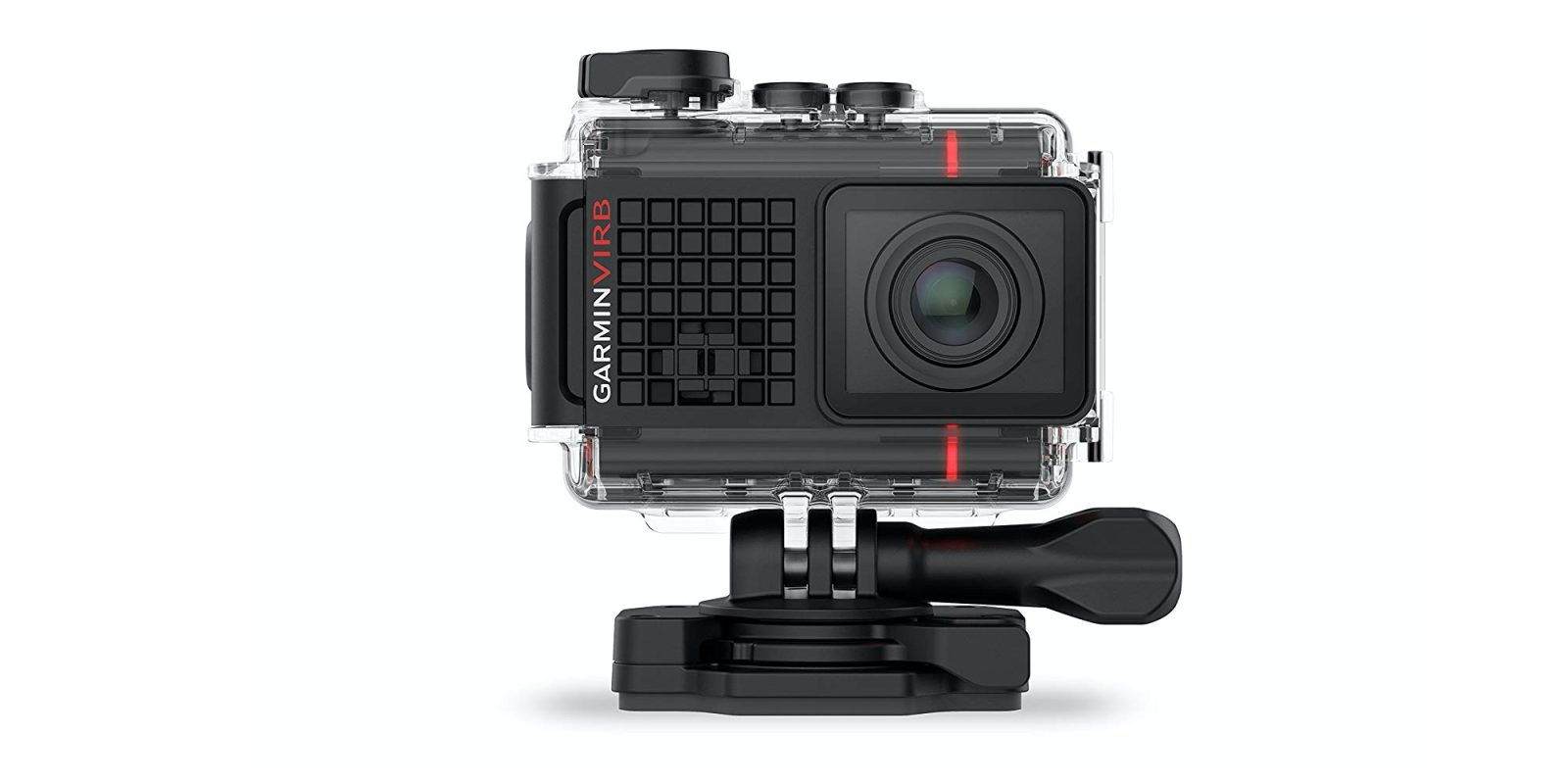 Garmin's VIRB Ultra 30 4K action camera packs stabilization: $260 (Reg. $310+)