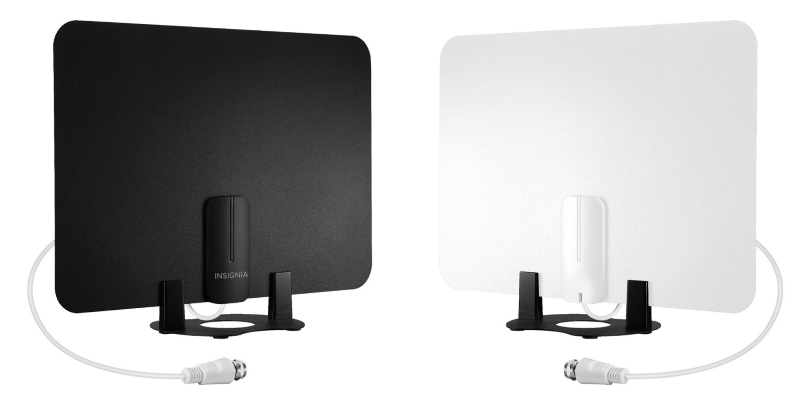 Insignia's Amplified 50-mile OTA Antenna can be yours at 20% off, now just $40