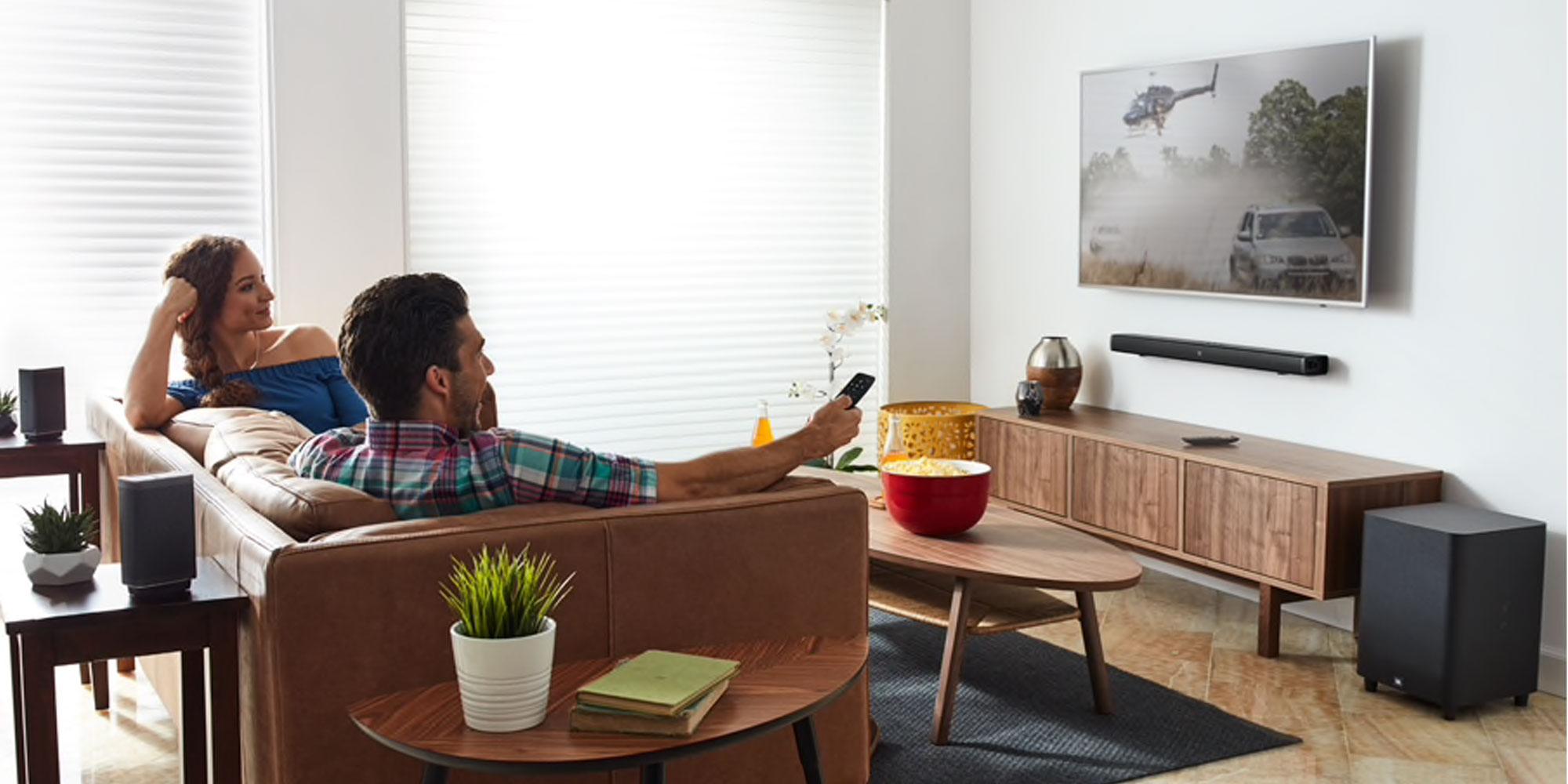 JBL Bar 5.1-Channel Surround Sound