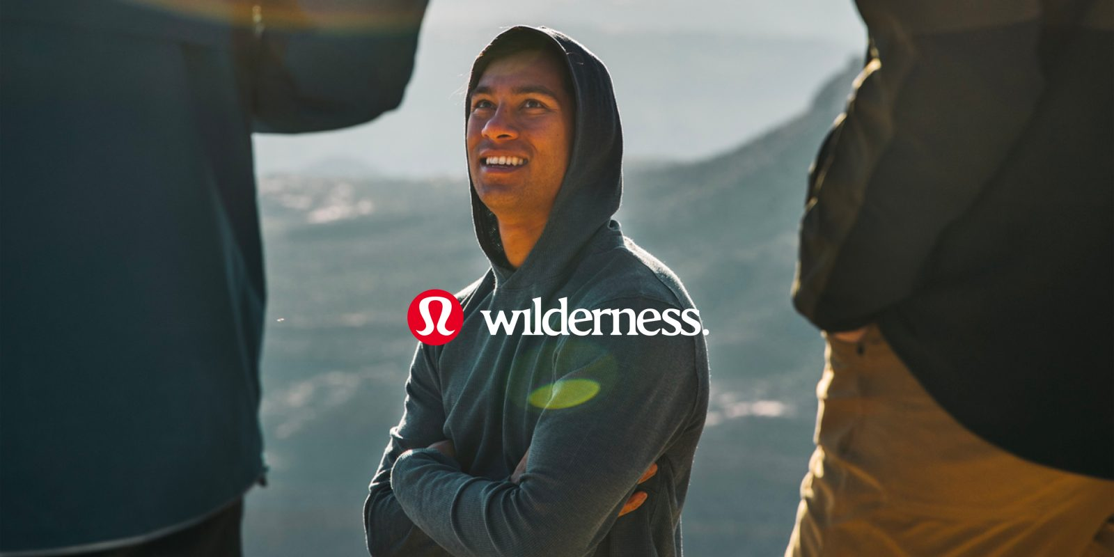 Lululemon x Wilderness Collection gets you outdoors with prices from $24