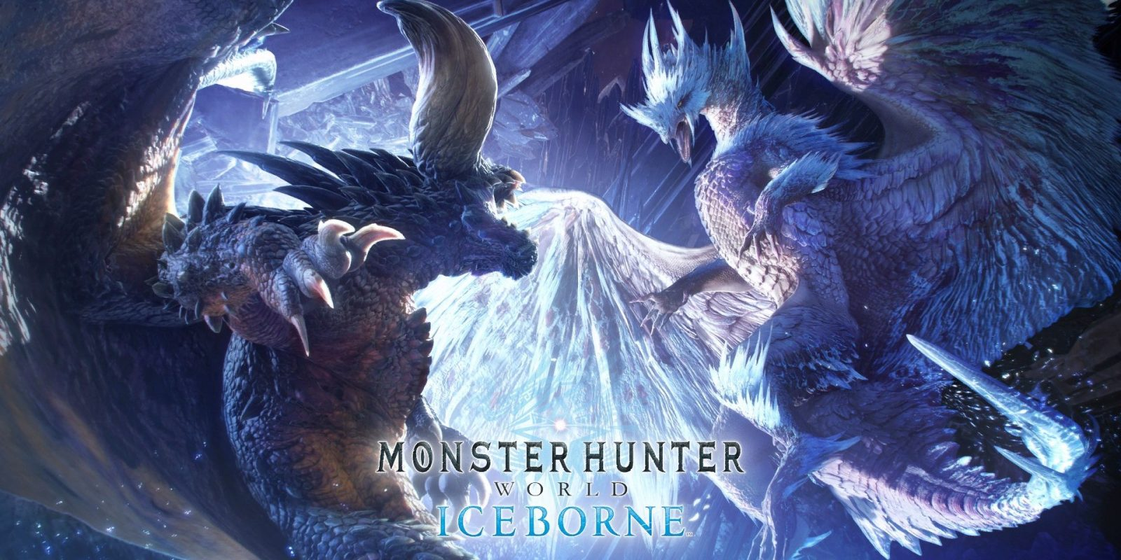 Today's Best Game Deals: Monster Hunter Iceborne Master $45, Darksiders III $10, more