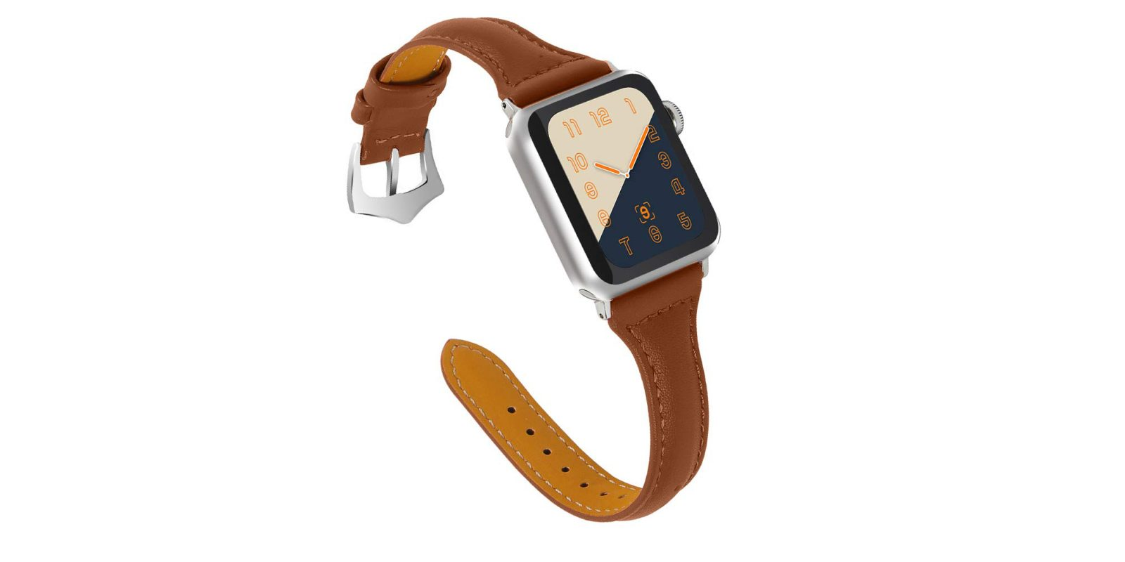 Put an Hermès-style Apple Watch Band on your wrist from $8.50