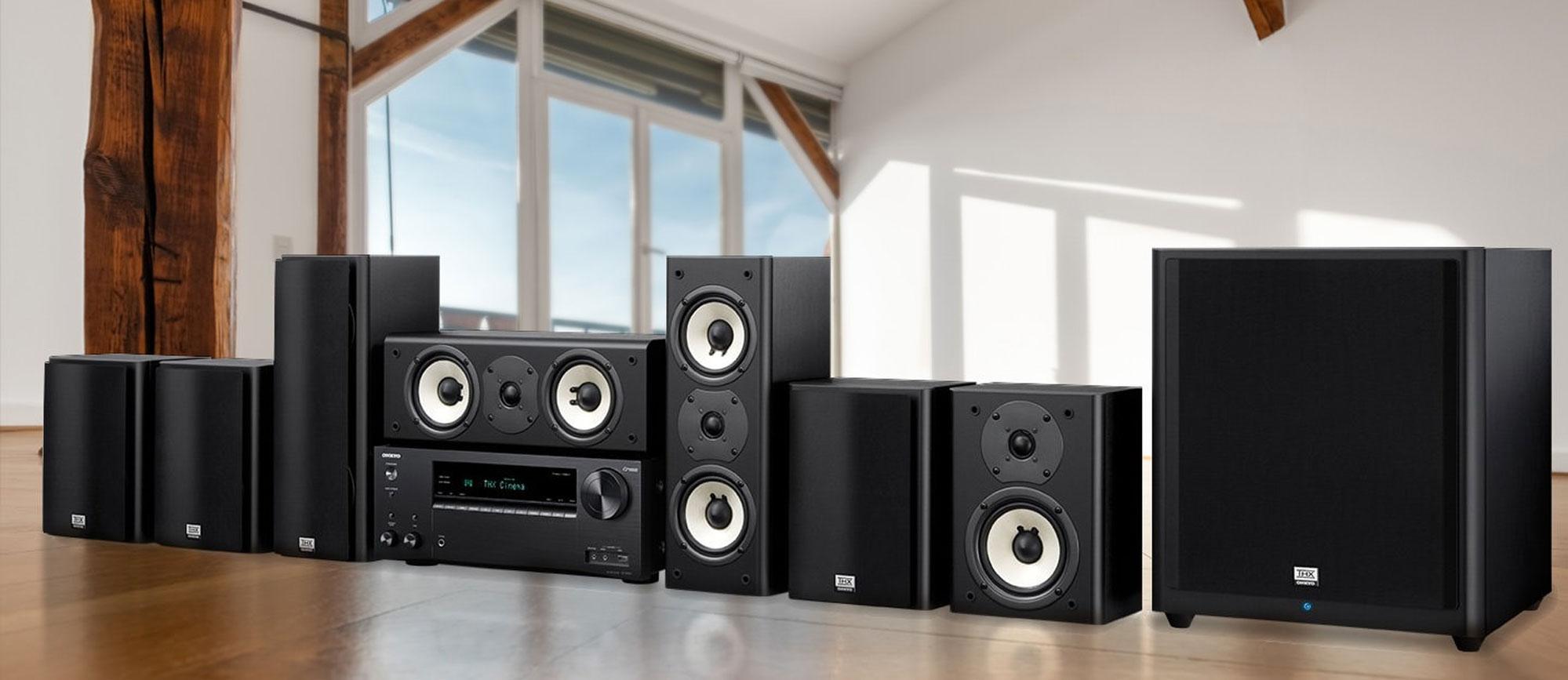 7.1-channel surround sound
