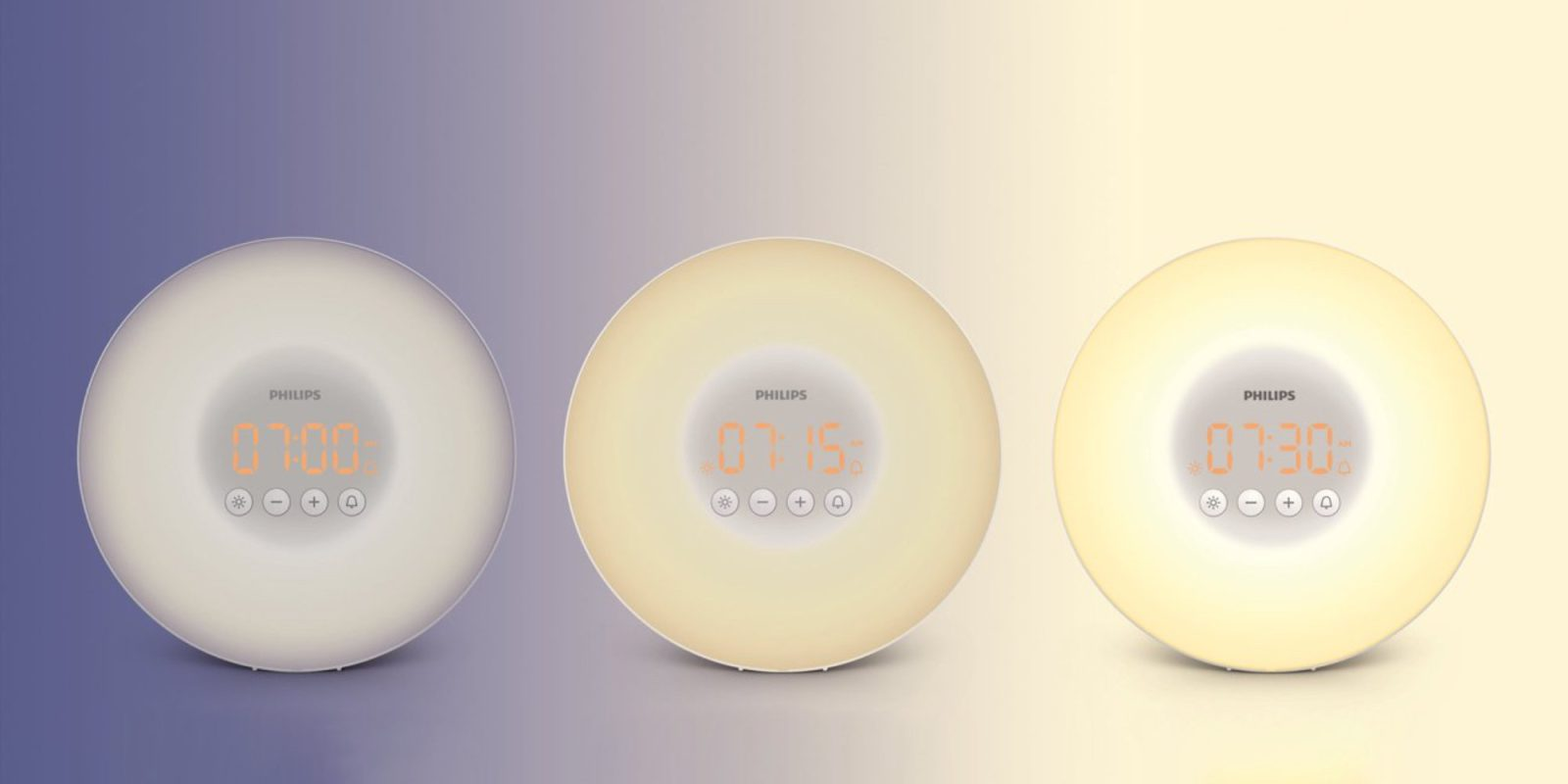 Philips' Wake-Up Alarm is a clinically-proven therapy lamp: $35 (Save 20%)