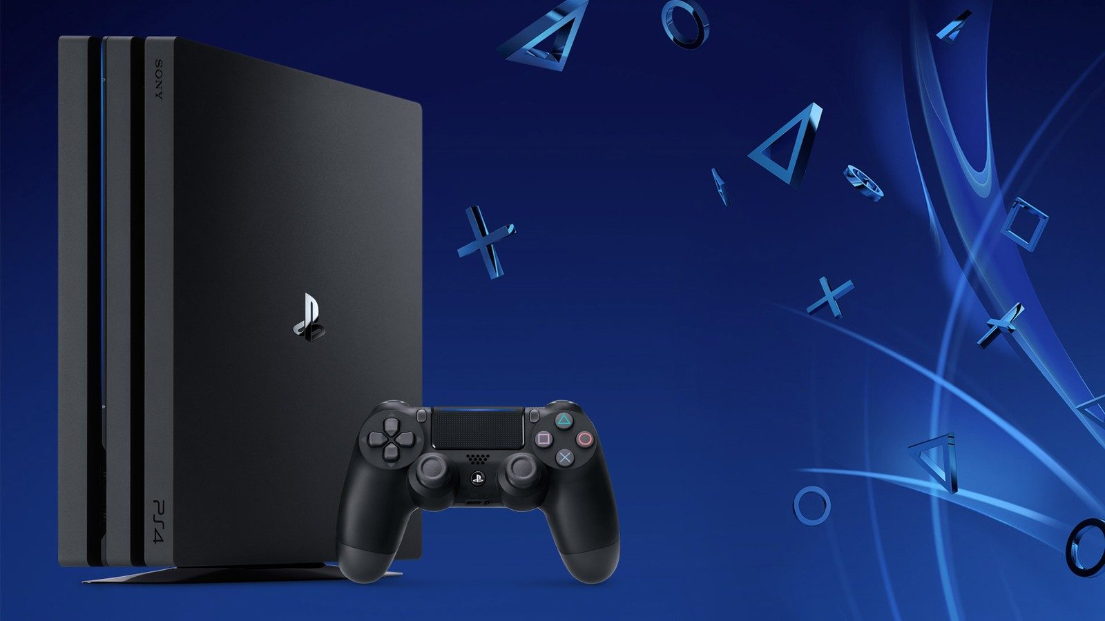 PlayStation Black Friday 2019 consoles