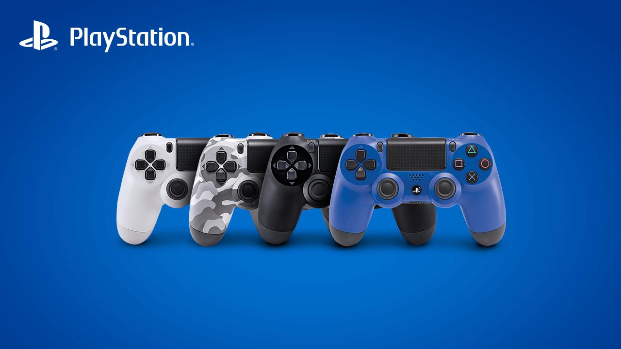 PlayStation Black Friday 2019 DualShock 4