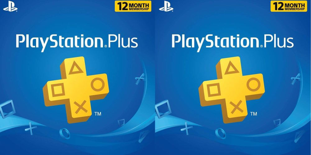 PlayStation Black Friday 2019 PS Plus