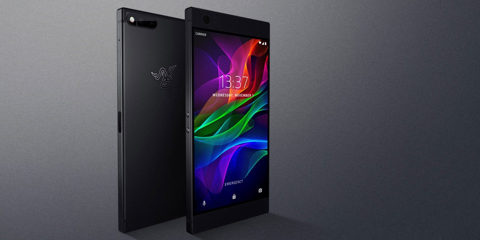 Score a notable discount on the OG Razer Phone, now down to $299 (Orig. $699)