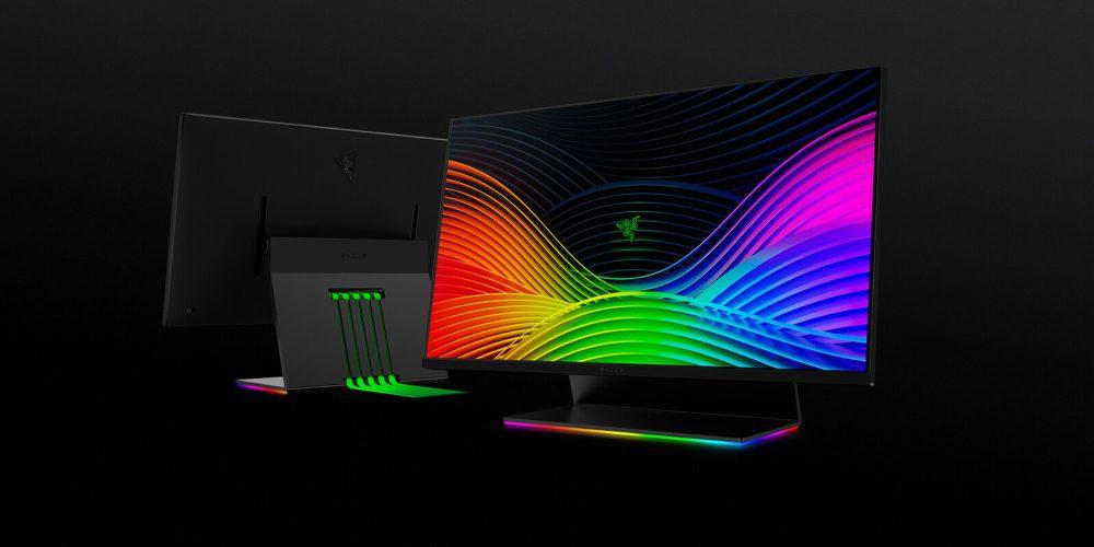 Razer monitor