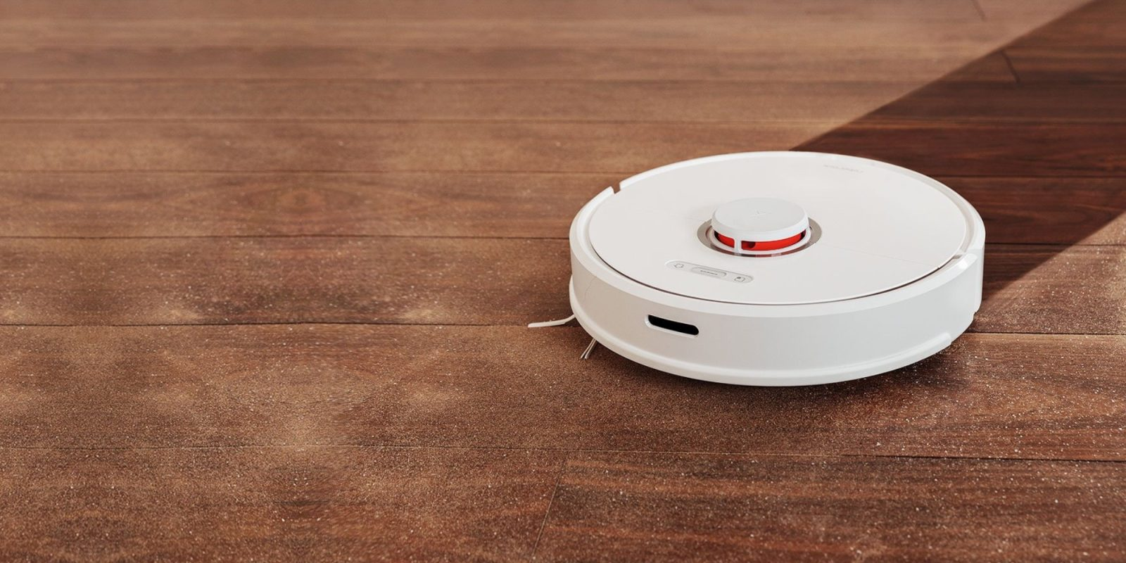 Save $200 on the laser-guided Roborock S6 Vacuum at $450, more from $197