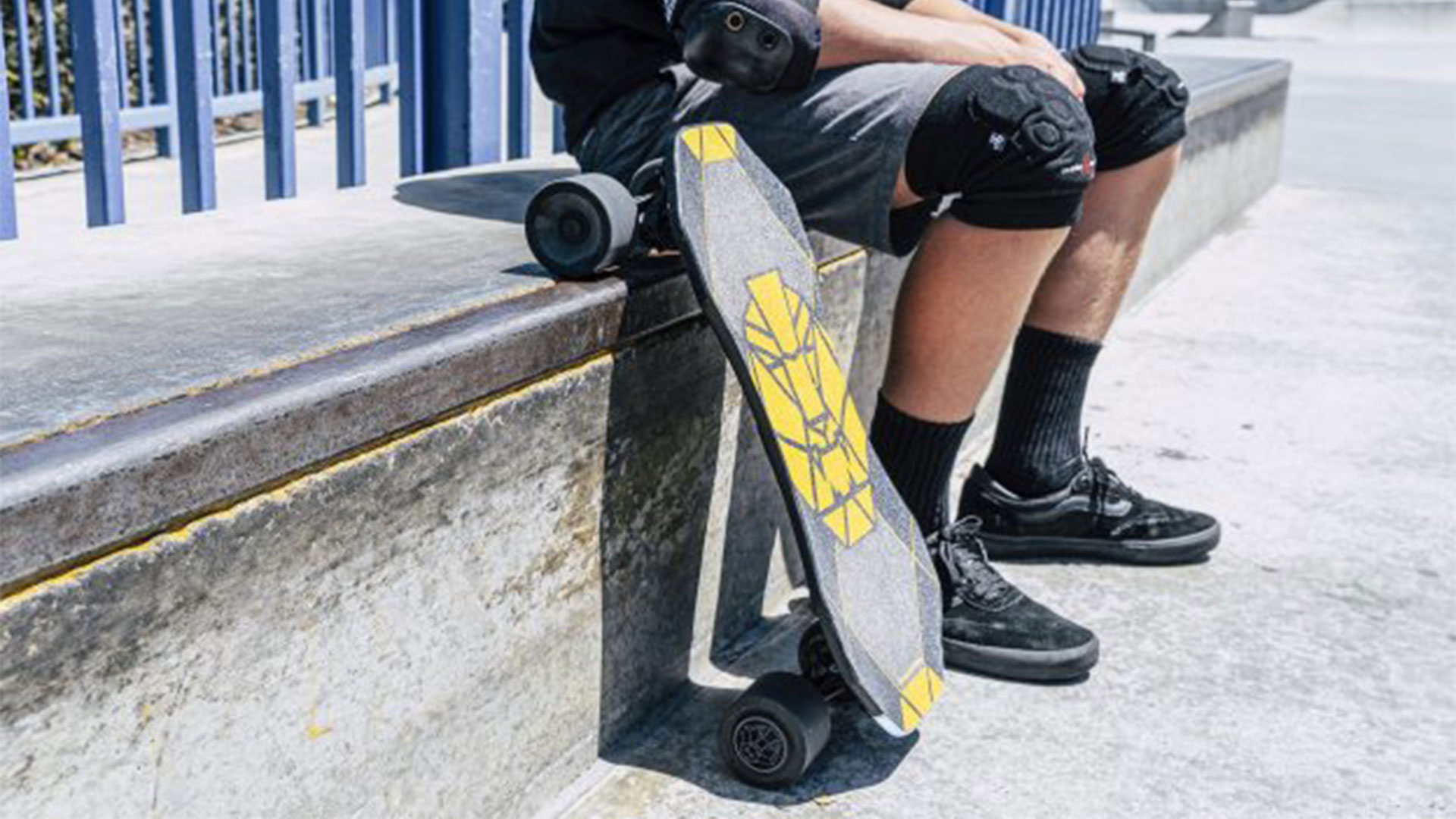 Swagskate Ng3 Is Built For Kids With Quot Kick To Cruise