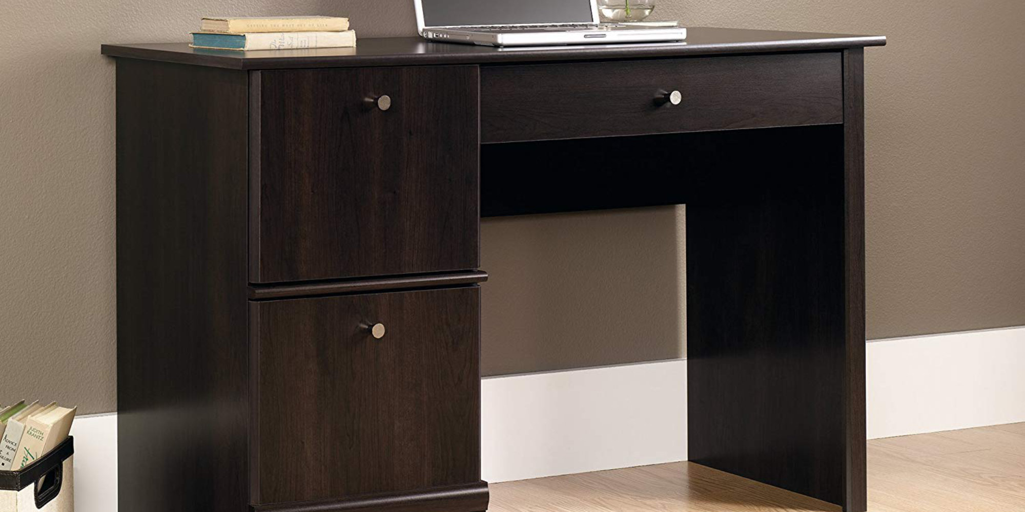 Refresh your office with an affordable Sauder desk for $88 at Amazon - 9to5Toys
