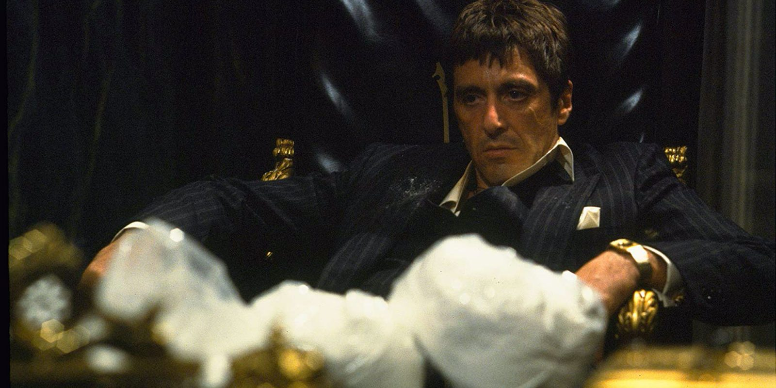Score Halloween classics, Scarface, 007 bundles, and more on Blu-ray from $5