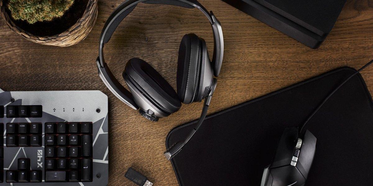 sennheiser gsp 370 gaming headset