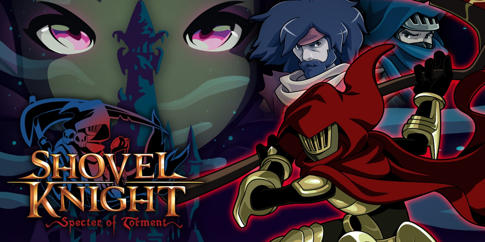 Switch eShop deals from $1: Shovel Knight, My Friend Pedro, Dead Cells, more