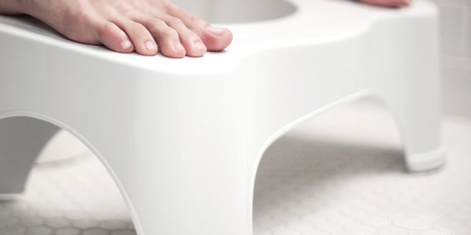 Take productivity to new heights with Squatty Potty: $17.50 (Amazon low)
