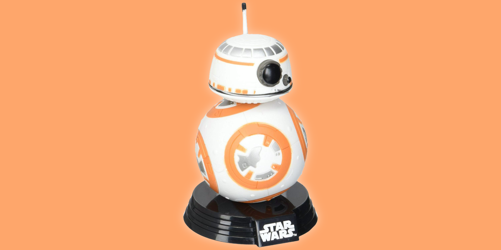 Every Star Wars fan should have Funko's BB-8 in their collection at just $5