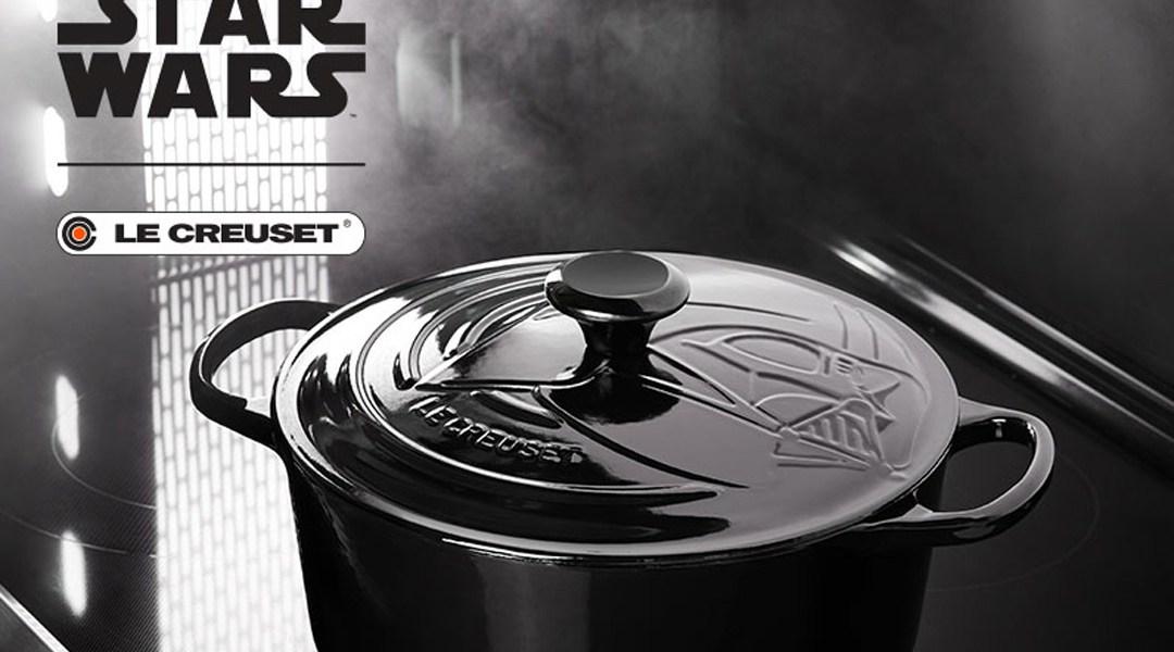 Le Creuset Star Wars