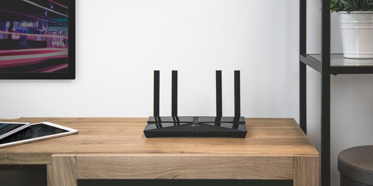 affordable routers
