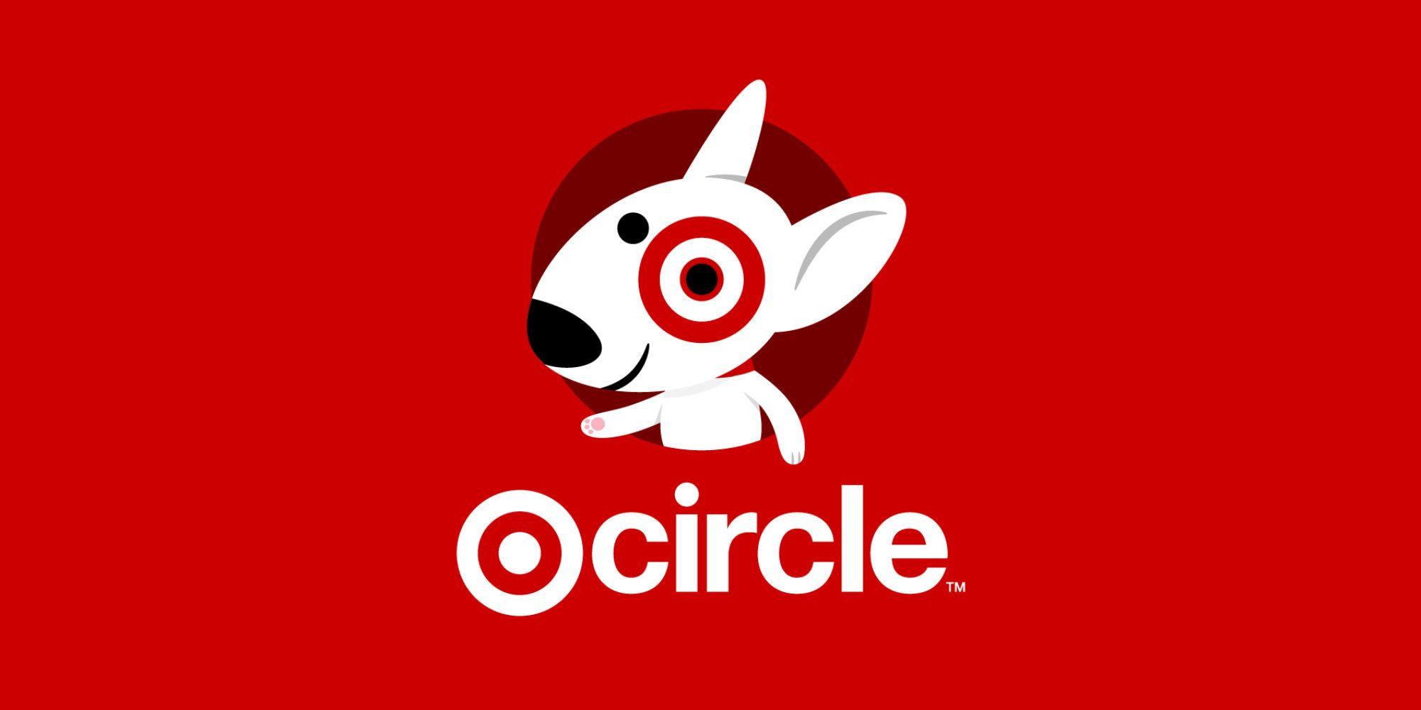 Target Black Friday 2019 Circle program