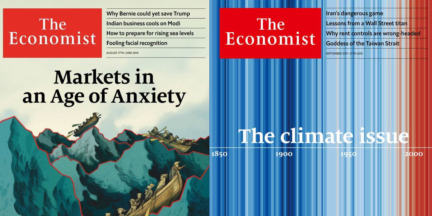 Snag The Economist Magazine for 1-year at $48 shipped (Over $100 off)