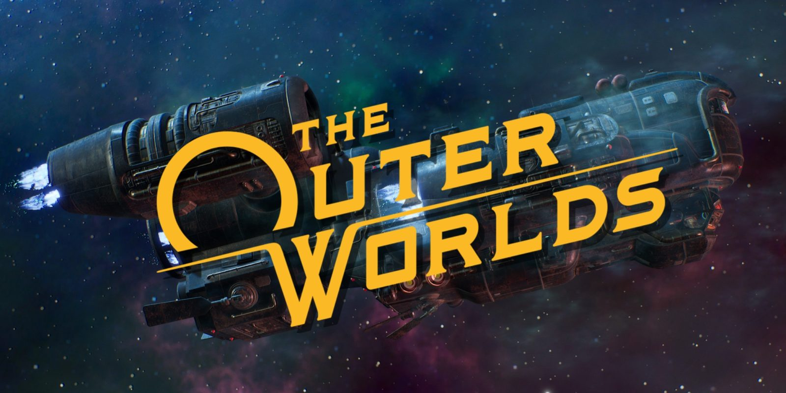 Buy 2 games at Amazon and get 1 FREE: Outer Worlds, COD, Mario Maker 2, more