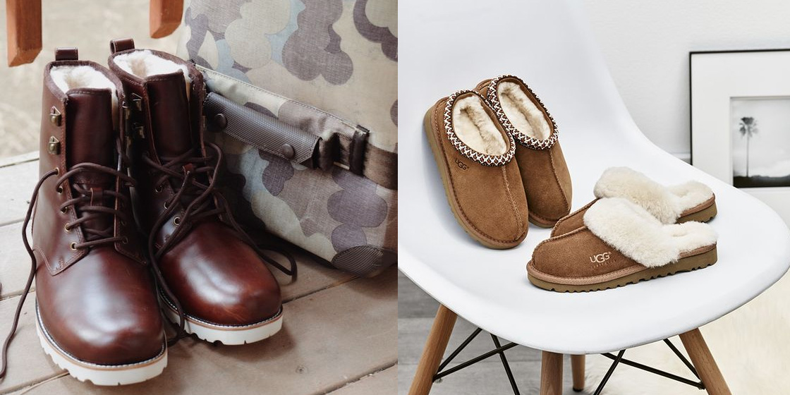 Check out our favorite pieces from Nordstrom's new UGG Fall Line from $9
