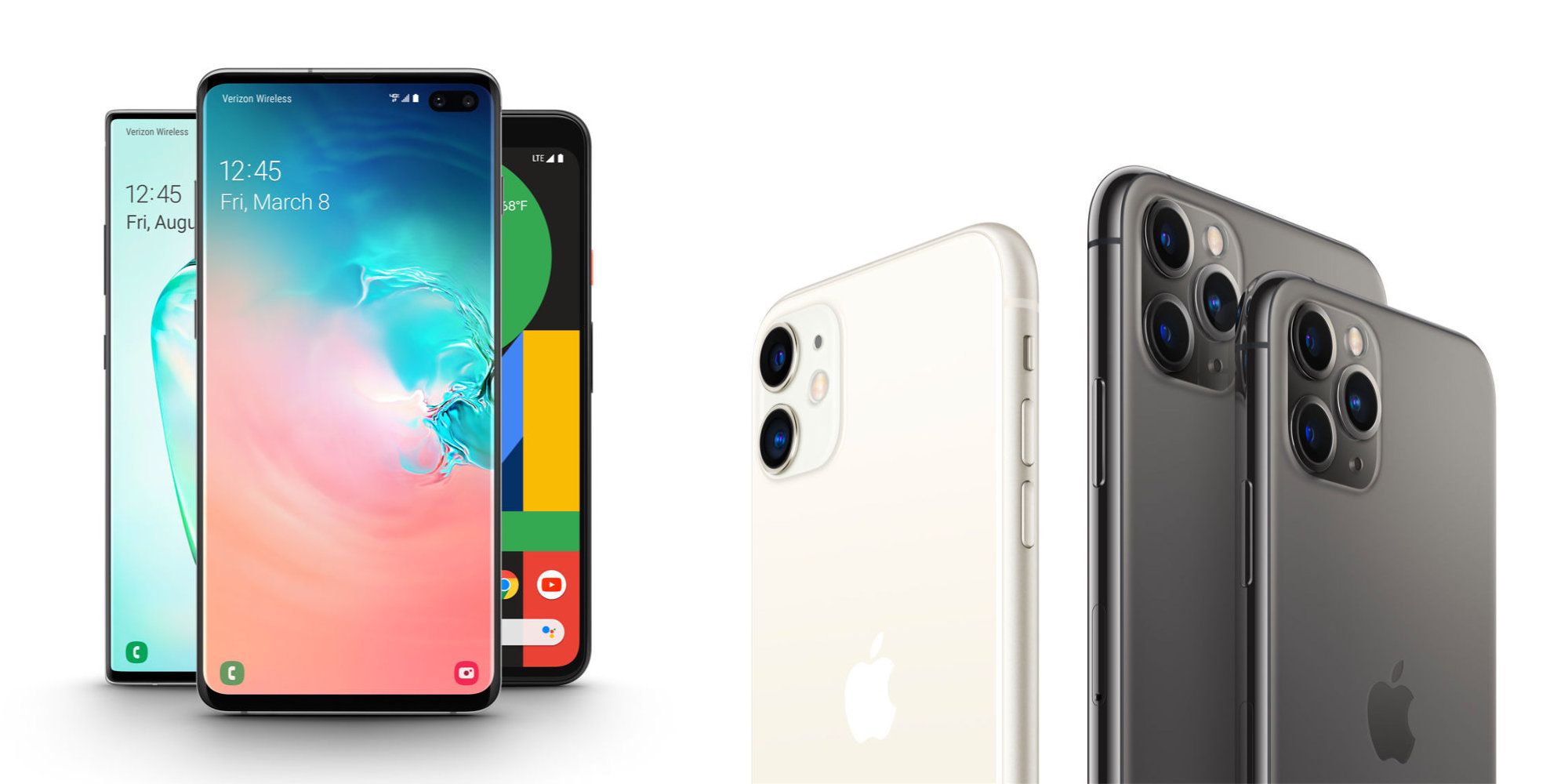 Verizon Black Friday 2019 Discounts On Google Apple More 9to5toys