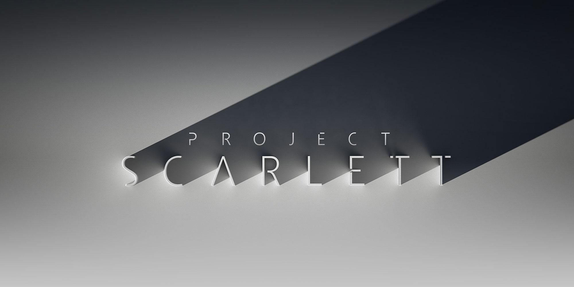 xbox all access project scarlett