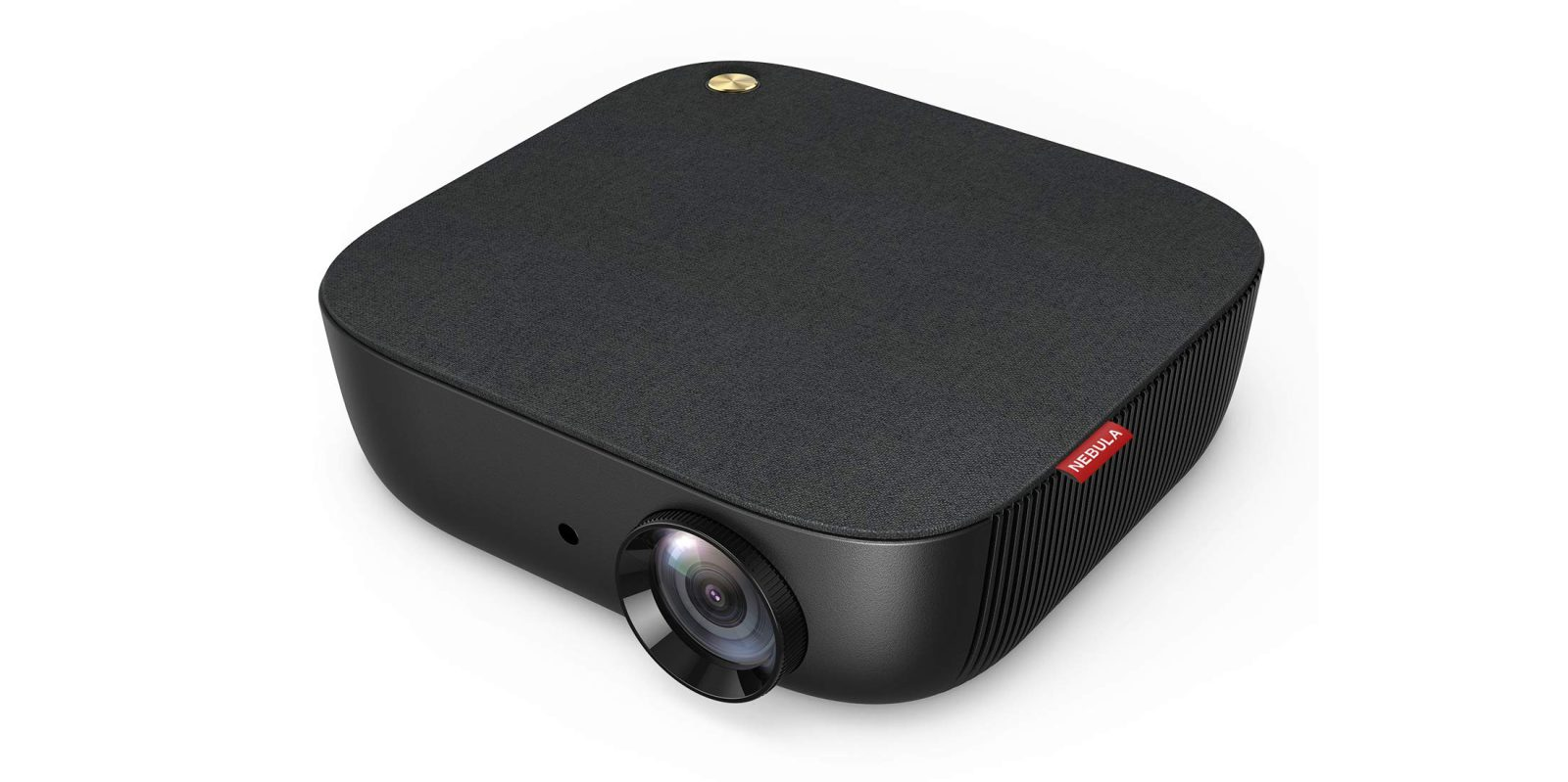 Add Anker's Nebula Prizm II 1080p Projector to your home theater for $160
